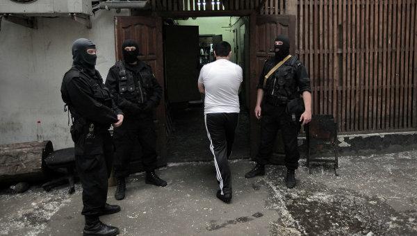 11 марта. День работника органов наркоконтроля России