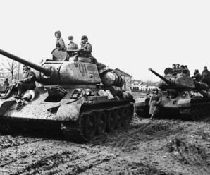 Командир танковой бригады Клименко Иван Иванович