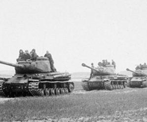 От Зееловских высот до Рейхстага: 16 апреля 1945 года началась Берлинская стратегическая наступательная операция