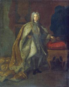17 мая 1727 года на русский престол вступил Петр II