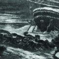 20 мая 1742 года Семен Челюскин на собачьих упряжках достиг самой северной оконечности Евразии