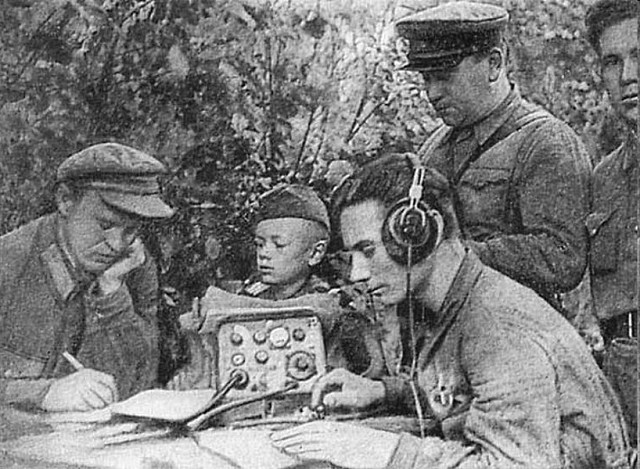 5 мая. День шифровальщика в России