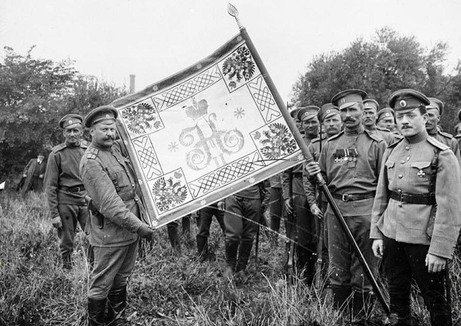 Почему Россия приняла участие в Первой мировой войне