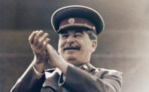 26 июня 1945 года в СССР введено звание Генералиссимус
