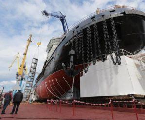 29 июня — день кораблестроителя