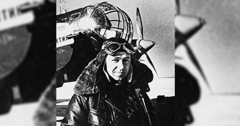 20 июля 1906 года родился Герой Советского Союза Илья Мазурук