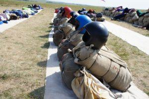 26 июля. День парашютиста в России