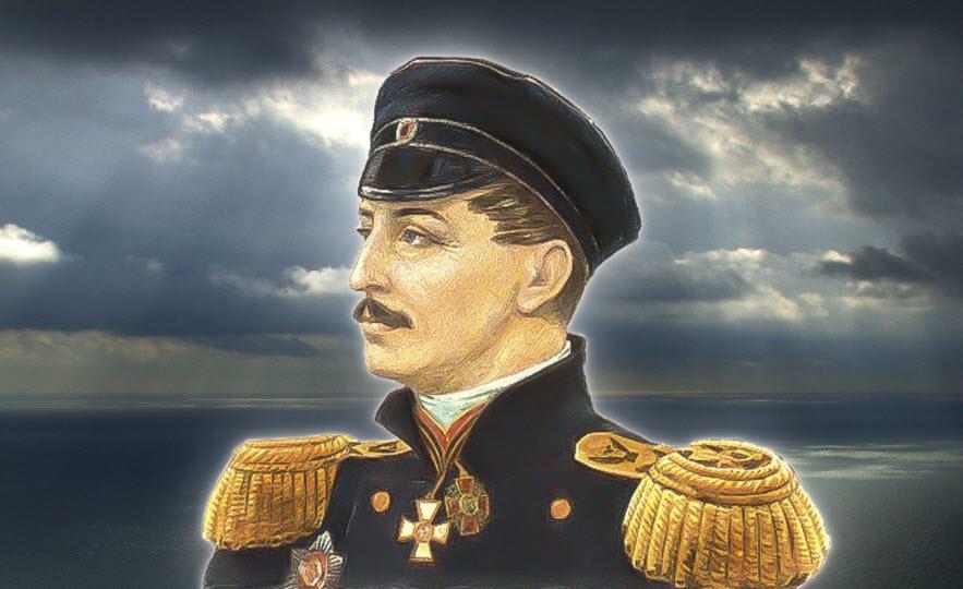 5 июля 1802 года родился Павел Степанович Нахимов