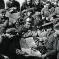 13 июля 1944 года советские войска начали освобождение Западной Украины