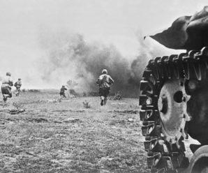 29 августа 1944 года завершилась операция «Багратион»