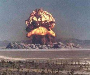 29 августа 1949 года. Первое испытание СССР атомной бомбы