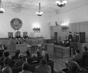 Адвокаты в СССР