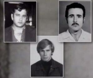 Крупнейшее ограбление в СССР. История братьев Калачян