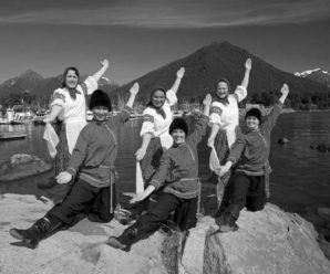 Что произошло с потомками русских на Аляске