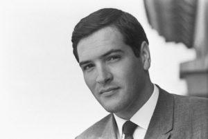12 октября 1939 года родился Народный артист России Юрий Васильев