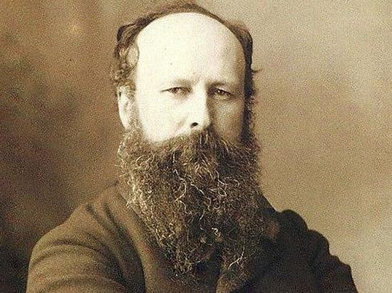 26 октября 1842 года родился Василий Верещагин