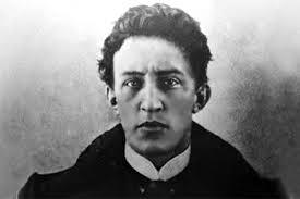 28 ноября 1880года родилсяАлександр Блок