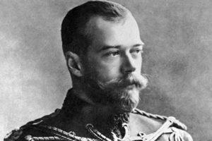 2 ноября 1894 года. Вступление на престол Николая II
