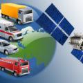 Преимущества использования спутникового мониторинга транспорта