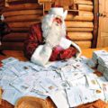 18 ноября. День рождения Деда Мороза