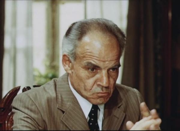 21 ноября 1918 года родился Михаил Глузский