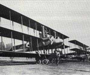 Создание эскадры «Илья Муромец»