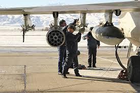День инженерно-авиационной службы ВКС России