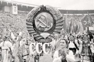 Какие республики выиграли от распада Советского союза?
