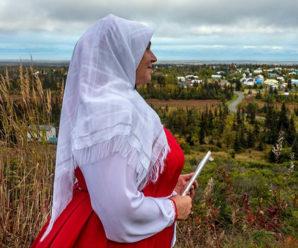 Что стало с потомками русских на Аляске