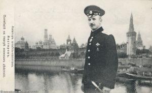 27 (по старому стилю – 15) февраля 1887 года родился знаменитый российский летчик Петр Николаевич Нестеров