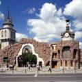 12 февраля 1864 года открыт Московский зоопарк