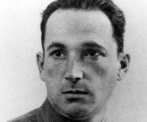 Как советский офицер организовал восстание в концлагере «Собибор»