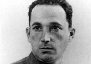 """Как советский офицер организовал восстание в концлагере """"Собибор"""""""