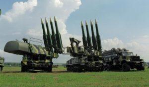 20 февраля День войск противовоздушной обороны