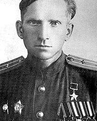 Герой Евгений Александрович Азаров