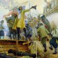 Реформы Петра I и во сколько они обошлись казне