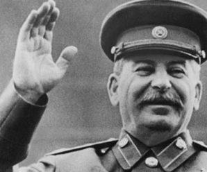 Почему Сталин поддержал создание Государства Израиль