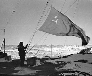 «Битва за Антарктиду»