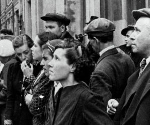 15 мая 1945 года последняя оперативная сводка Совинформбюро