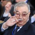 26 июня 2015 года умер Евгений Примаков