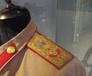 26 июня 1945 года В СССР введено звание Генералиссимус Советского Союза