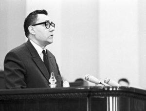 18 июля 1909 года родился Андрей Громыко