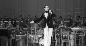 17 августа 1942 года родился Муслим Магомаев