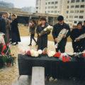 Террористический акт в городе Каспийске