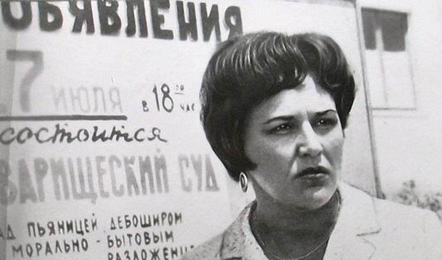 25 ноября 1925 года родиласьНонна Мордюкова