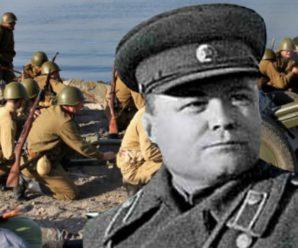 Николай Ватутин: красноармеец, ставший полководцем