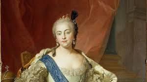 29 декабря 1709 года родилась российская императрицаЕлизавета Петровна