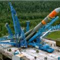 1 января 1957 года принято решение о создании космодрома «Плесецк»