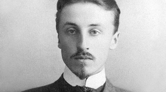 10 февраля 1881 года родилсяБорис Зайцев