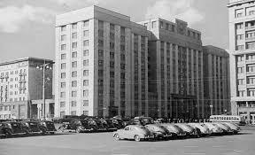 22 февраля 1921 годаВ Советской России создан Госплан СССР